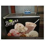 BREYERS ICE CREAM FREEZER