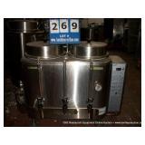 CURTIS RU-300-35LP COFFEE MAKER