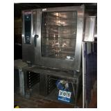 RATIONAL SCC WE102G SELF COOKING CENTER OVEN