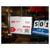 BOX: PLASTIC CLIPS