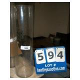 DECORATIVE GLASSWARE - GLASS