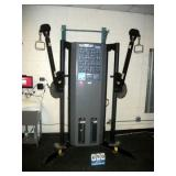 PARAMOUNT PFT-200 FUNCTIONAL TRAINER