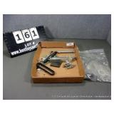 BOX: NATIONAL INSTRUMENTS FILLING UNIT, LAB