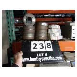 LOT: APPROXIMATELY 14 COMEX BRAKE DRUMS
