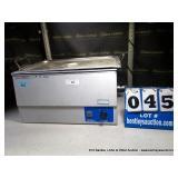 Healthcare, Lab & Dental Realistic Buchi B-480 Laboratory Heating Water Bath