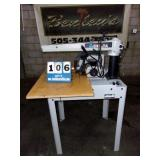 DELTA MITER SAW MODEL RS830