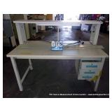 ARLINK STATIC PROTECTED 3 DRAWER WORKBENCH