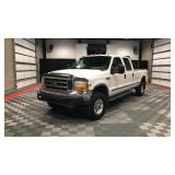 1999 Ford F-250 Super Duty Lariat