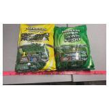 >New menards crabgrass preventer lawn food, and