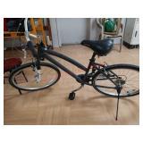 "Schwinn unisex microshift 24"" bike bicycle"