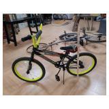 "Boys Huffy rock it 20"" bicycle bike"
