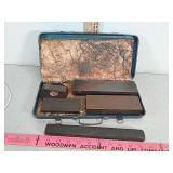 Honing kit knife sharpener