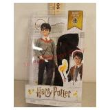 New Harry Potter action figure toy doll