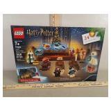 New Lego Harry Potter advent calendar toy