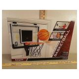 New buzzer beater basketball game toy