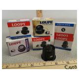 5 new jewelry loupe magnifiers