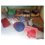 Placemats & table cloths
