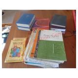 Sheet music & hymnals
