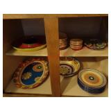 Pier One & other dishware