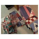 quilts & blankets