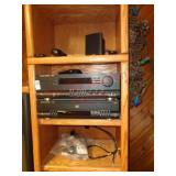 Harman Cardon surround sound speaker system
