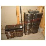weight machine weights only
