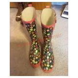 Western Cheif rain boots size women