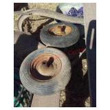 2 wheelbarrow tires