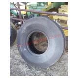 1 American Farm Imp tire 14L-16.1 5L
