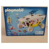 Playmobil space toy
