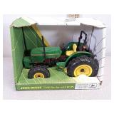 ERTL JD 5200 toy Tractor