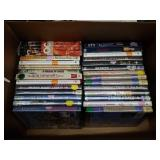 Lot of DVD movies tv series