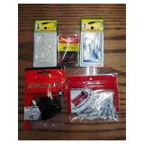 Lot of new fishing lures bait