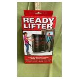 Ready Lifter lifting straps
