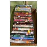 Lot of 30 DVD