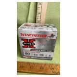 Winchester Heavy Game Load 20 Gauge Shells