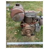 Wisconsin motor