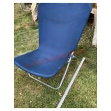 lawn chair - removable cover