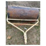 Yardworks yard drum roller