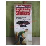 Haul Master Magic Moving Sliders