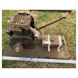 Briggs & Stratton 1 cylinger engine