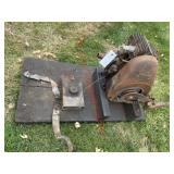Briggs and Stratton 1 cylinger engine