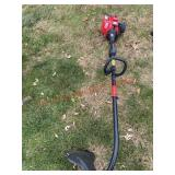 Troy Built 2 cycle week trimmer