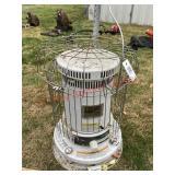 Heatmate Kerosene heater