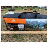 Ozark trails 8 person tent