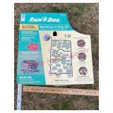 Rainbird Garden drip kit