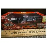 Racing Champions 1:24 die cast Eagle One car