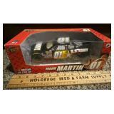Winners Circle 1:18 Mark Martin Stock car die cast