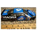 #6 Viagra Mark Martin 1:24 die cast car