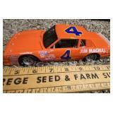 #4 Jim Magin 1:24 die cast car